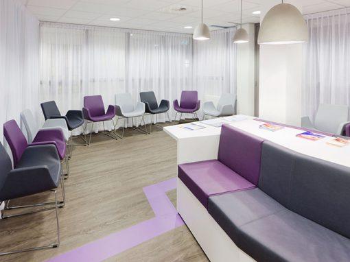 Gezondheidscentrum Harderwijk